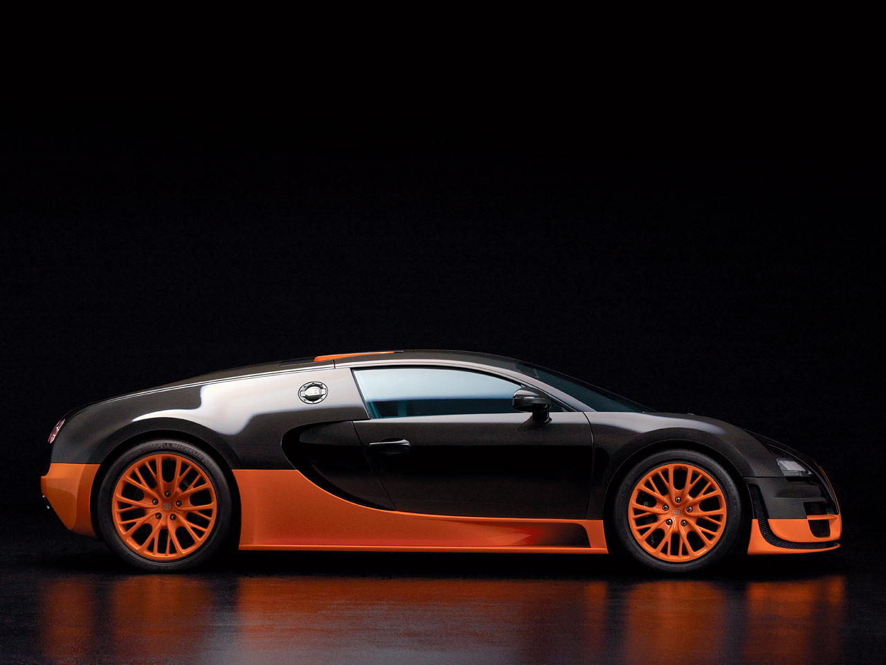 2011 bugatti veyron 164 - photo #18