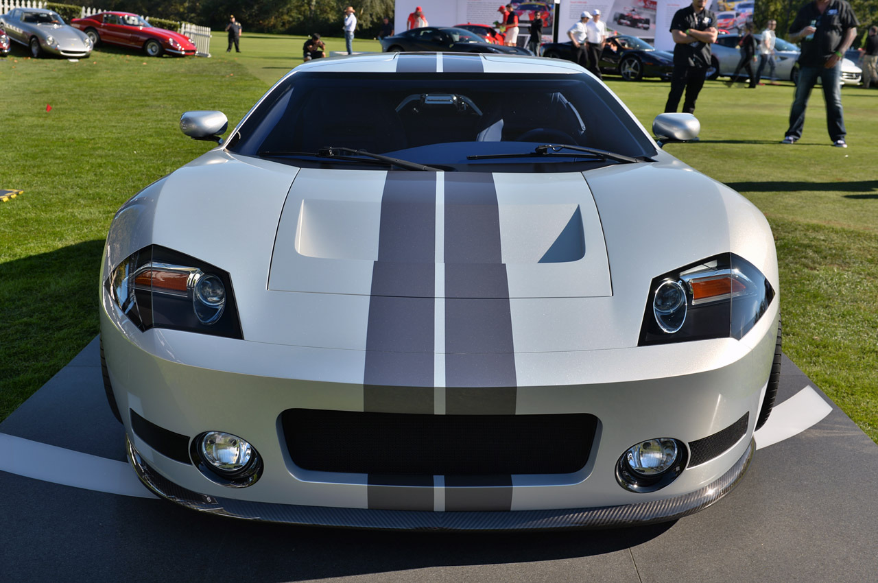 2014 Galpin Auto Sports Ford GTR1