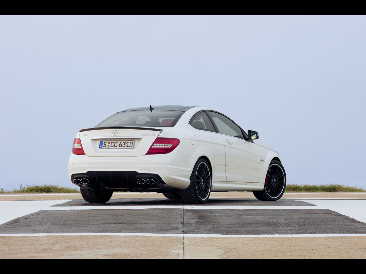 2012 mercedes benz c63 amg coupe pictures page 2 fast for Fastest mercedes benz amg